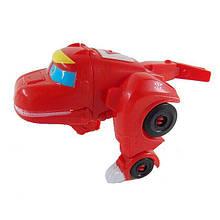 Игрушка трансформер Gogo Dino Ти-Рекс mini