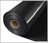 "Пленка черная 120 микрон ""Союз"" (6м*50 м.), фото 1"
