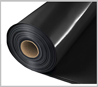 "Пленка черная 200 микрон ""Союз"" (6м*50 м.), фото 1"