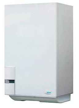 Котел газовый конденсационный двухконтурный Murelle HЕ 35 ErP 37 кВт SIME