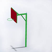 Баскетбольная стойка со щитом 270см, фото 1