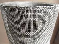 Полтава сетка тканная нержавеющая ячейка 0 5 1 2 3 4 9 8 мм проволока 12Х18Н10Т нержавейка сетки опт розница