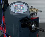 M&B Engineering WB 200M - Компактный безкорпусный балансировочный станок, фото 6