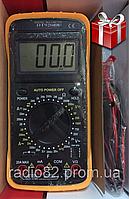 Цифровой мультиметр DT-9205A(оригинал)