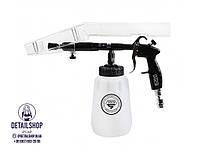 SGCB Multifunction Blow Suction Gun (TB-2014BSS) Пневмопистолет-экстрактор для химчистки, фото 1