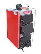 Твердопаливний котел ВІЗИТ KOS 18 кВт., фото 2