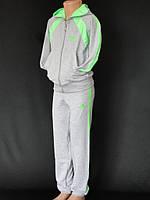 Підлітковий спортивний костюм