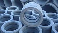 Винница асбестоцементная муфта с кольцами уплотнительными 100 150 200 250 300 400 500 мм асбестовая