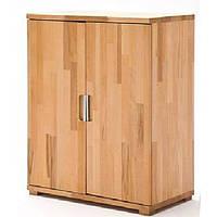 Шкаф в кабинет Mobler f005 73х38х90 см, фото 1