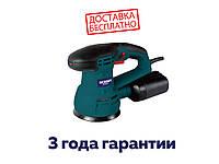 Эксцентриковая шлифмашина Зенит ЗШО-5512 А Профи
