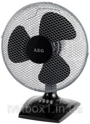 Вентилятор  AEG VL 5529, фото 2