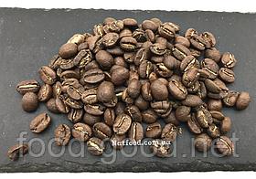 Кофе в зёрнах Арабика Кения, 100г