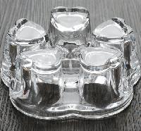 Подставка-подогреватель для чайника Сердце (800-1000 мл), фото 1