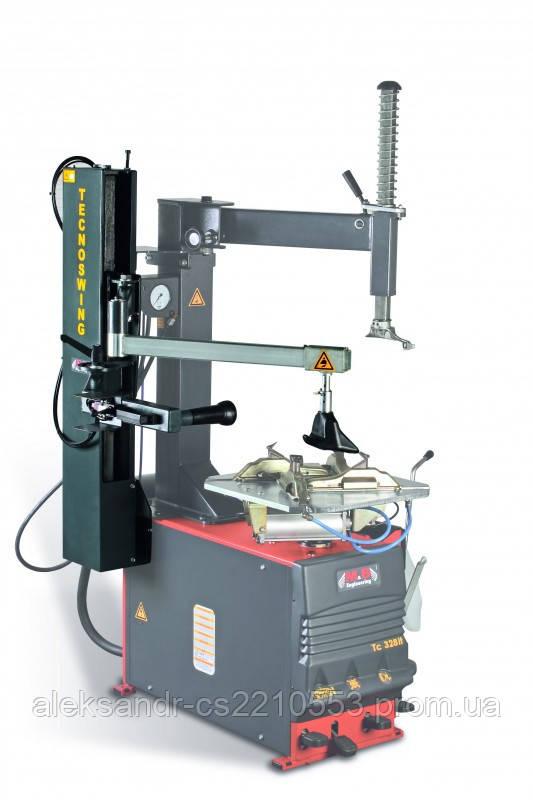 "M&B Engineering TECNOSWING - Вспомогательное устройство ""Третья рука"""