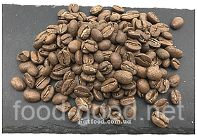 Кофе в зёрнах Арабика Колумбия Супремо, 100г