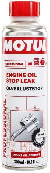 ENGINE OIL STOP LEAK (300ML)/108121