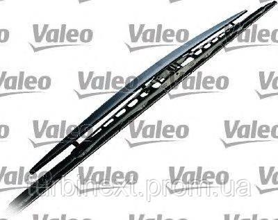 Щетки стеклоочистителя комплект КАРКАСНЫЙ SILENCIO PERFORMANCE SPOILER S600 VALEO VL 567818