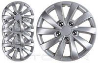 Колпаки колесные CarFace R13 комплект 4шт