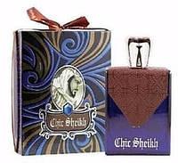 Мужская парфюмерная вода Chic Sheikh 100ml. Fragrance World.
