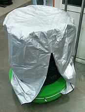 Чехол для колес Vitol ТС003, фото 3