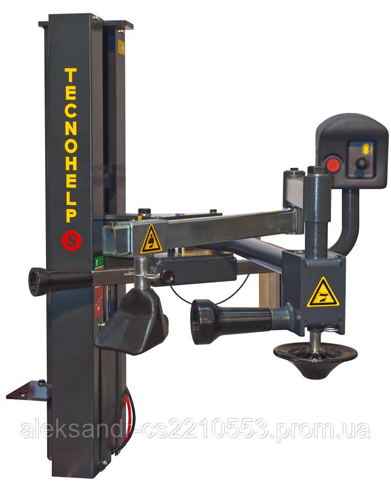 "M&B Engineering TECNOHELP + HELPER - Вспомогательное устройство ""Третья рука"""