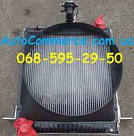 Радиатор охлаждения двигателя FAW 1031, 1041 ФАВ (3.2), фото 1