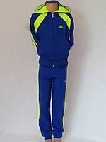 Яскравий дитячий спортивний костюм