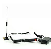Gsm терминал sertec D350 который сделает стационарный телефон мобильным