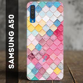 Чехол на Samsung Galaxy A50 Fresco, Чехлы на Samsung Galaxy A50