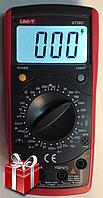 Цифровой мультиметр с температурой Uni-t UT39C