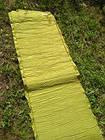 Cамонадувний коврик комфорт TRAMP TRI-016. 190 х 65 х 9 Каримат. коврик туристический, фото 3