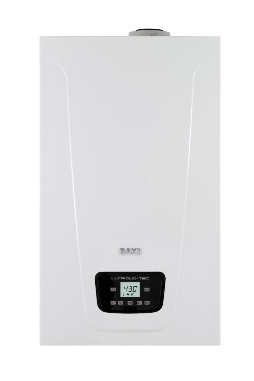 Газовый котел Baxi LUNA DUO-TEC 24 GA