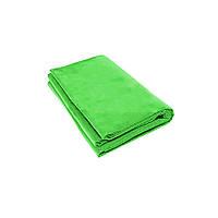 Фон тканевый зеленый для фотостудии 3х3 м Chromakey (pp0109)