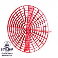 SGCB Грязевой сепаратор для ведра 266*65мм, красный