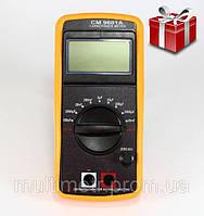 Цифровой мультиметр измеритель ёмкости CM-9601