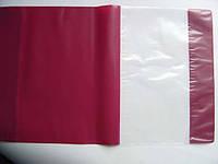 Обкладинка Полімер 220533 для клас. журналу 5-11клас 25шт 451х276мм комбін. (25/250)