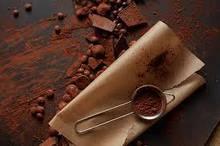 Какао порошок алкализированный Германия 10-12%
