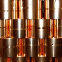 Лента бронзовая БРБ-2 0,15х200 мм