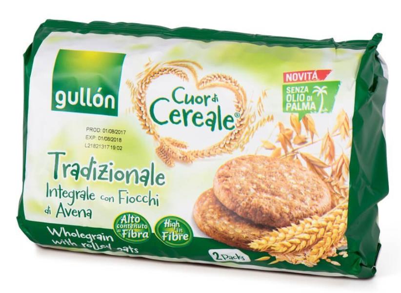 Печиво Gulon Tradizionale g 560