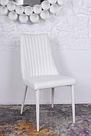 Стул Nicolas HANNOVER 63х46х96,5 см белый