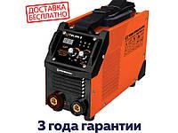 Сварочный аппарат Tekhmann TWI-280 D