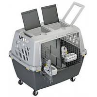Stefanplast (Стефанпласт) Gulliver Touring IATA Гуливер Туринг Переноска для собак с замком IATA