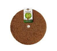 Приствольный круг из кокосового волокна диаметр 25 см (Мин.заказ=15шт.)