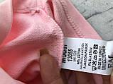 Детское платье Breeze рисунок 3D. Размер 98 см(3года), 104 см(4года), 110 см(5лет), 116 см(6 лет), 128 см(8лет, фото 8