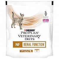 Pro Plan Veterinary Diets Feline NF Renal Function для взрослых кошек при патологии почек, 0.35кг, фото 1