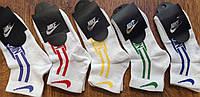 """Детские стрейчевые носки в стиле""""Nike"""" 7 лет, фото 1"""