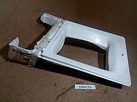 Верхняя часть корпуса Zanussi ZWT385. Б/У