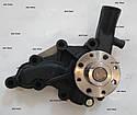 Насос водяной двигателя ISUZU C240 (2145 грн) 8943768630, 8-94376863-9, фото 5
