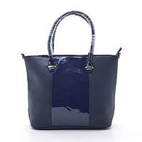 Женская сумка L.Pigeon 2188 d.blue