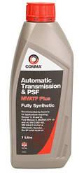 Трансмісійне масло ATF COMMA MVATF PLUS 1L